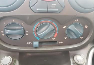 doblo çıkma klima paneli